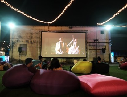Films & Talks